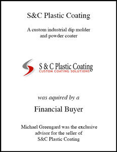 S&C Plastic Coating