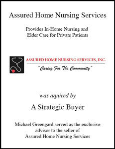Assured Home Nursing Services