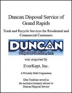 Duncan Disposal