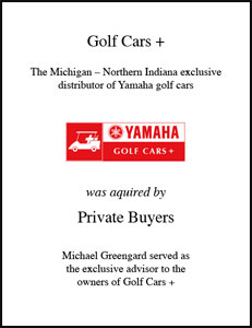 Golf Cars Plus