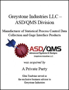 Greystone Industries
