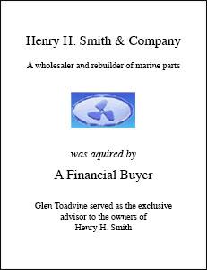 Henry H. Smith & Company
