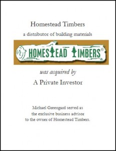 homestead-timbers