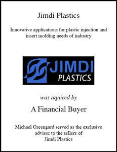 Jimdi Plastics