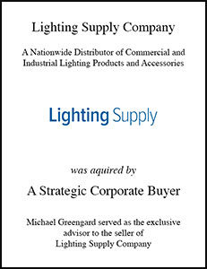 Lignting Supply Company