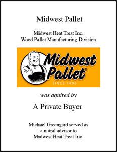 Midwest Pallet