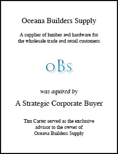 Oceana Builders Supply