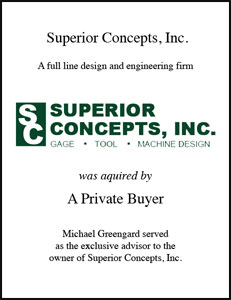 Superior Concepts Inc.