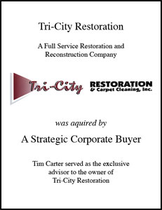 Tri-City Restoration