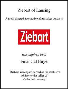 Ziebart of Lansing